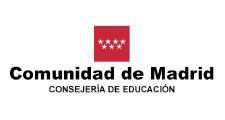 CONSEJERÍA DE EDUCACIÓN DE LA COMUNIDAD DE MADRID